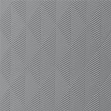 Duni Elegance-Servietten Crystal granite grey, 48 x 48 cm, 40 Stück