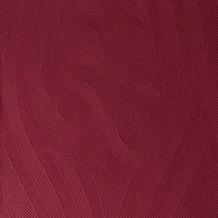 Duni Elegance-Servietten Lily bordeaux, 40 x 40 cm, 40 Stück