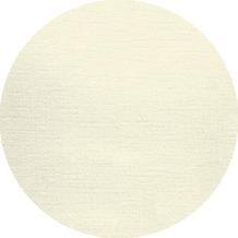 Duni Tischdecken aus Evolin rund Ø 180cm, cream, 15 Stück