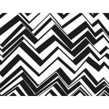 Duni Papier-Tischsets 35x45cm Black & White, 250 Stück