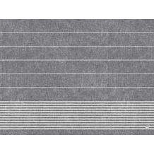 Duni Papier-Tischsets Towel grau 30 x 40 cm 250 Stück