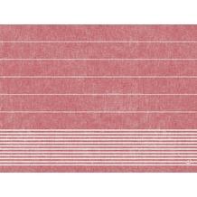 Duni Papier-Tischsets Towel rot 30 x 40 cm 250 Stück