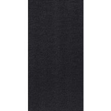 Duni Servietten aus Dunisoft Uni schwarz, 40 x 40 cm, 1/ 8 Falz 60 Stück