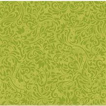 Duni Servietten Dunisoft® Zinnia Kiwi 40 x 40 cm 12 Stück