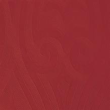 Duni Servietten Motiv Elegance Lily Red 48 x 48 cm 40 Stück