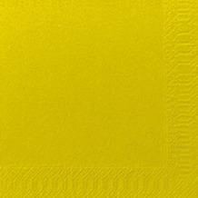 Duni Servietten Tissue kiwi 40 x 40 cm 50 Stück