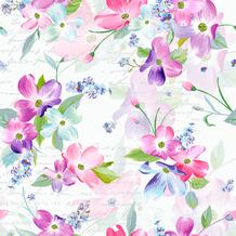 Duni Servietten Tissue Sweet pinks 33 x 33 cm 20 Stück