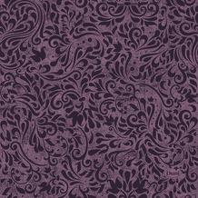 Duni Servietten Tissue Zinnia Plum 24 x 24 cm 20 Stück