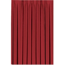 Duni Table-Skirting 0,72 x 4 m Red