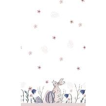 Duni Tischdecken Dunicel® Easter Post 138 x 220 cm 1 Stück