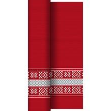 Duni Tischdeckenrolle 1000 x 120 cm Winter feeling