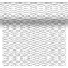 Duni Tischläufer 3 in 1 Dunicel® Waves 0,4 x 4,80 m 1 Stück