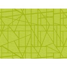 Duni Tischsets aus Dunicel Muster Maze kiwi, 30 x 40 cm, 100 Stück