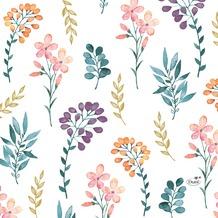 Duni Tissue Servietten Dream Garden 33 x 33 cm 20 Stück