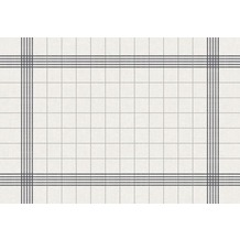Duni Towel Napkin 38 x 54 cm Grey, 50 Stück