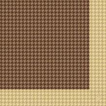 Duni Zelltuch-Servietten 40 x 40 cm 3 lagig Flavour, 250 Stück