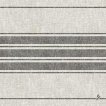 Duni Zelltuchservietten Cocina black 40 x 40 cm 1/ 4 Falz 250 Stück