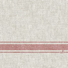 Duni Zelltuchservietten Cocina bordeaux 33 x 33 cm 1/ 4 Falz 50 Stück