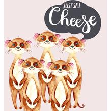 Paper+Design Servietten Tissue Say cheese 33 x 33 cm 20er