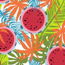 Paper+Design Servietten Tissue Summer 33 x 33 cm 20er