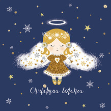Paper+Design Servietten Tissue 33 x 33 cm Peaceful angel 20er Pack