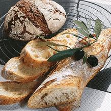 Paper+Design Servietten Tissue Fresh bread 33 x 33 cm 20er