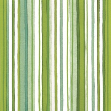 Paper+Design Tissue Servietten Natural stripes 33 x 33 cm 20 Stück