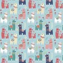 Paper+Design Tissue Servietten No drama 33 x 33 cm 20 Stück
