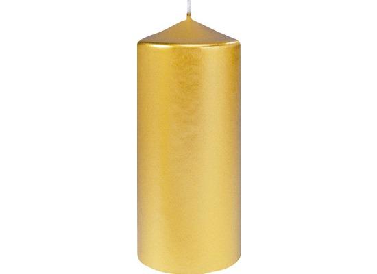 Duni Stumpenkerzen Velvet gold