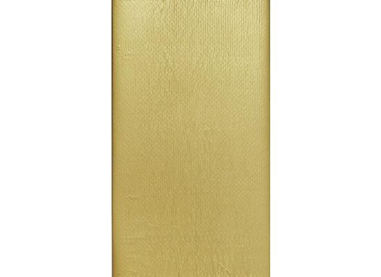 Duni Tischdecken aus Dunisilk, Motiv gold, 138 x 220 cm