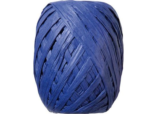 duni eikn uel raffia blau 7 mm x 30 m verpackungen geschenkband deko bei kaufen. Black Bedroom Furniture Sets. Home Design Ideas