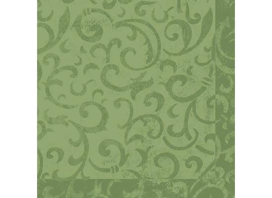 duni poesie servietten aus dunilin motiv sarala gr n 40 x 40 cm 50 st ck bei. Black Bedroom Furniture Sets. Home Design Ideas