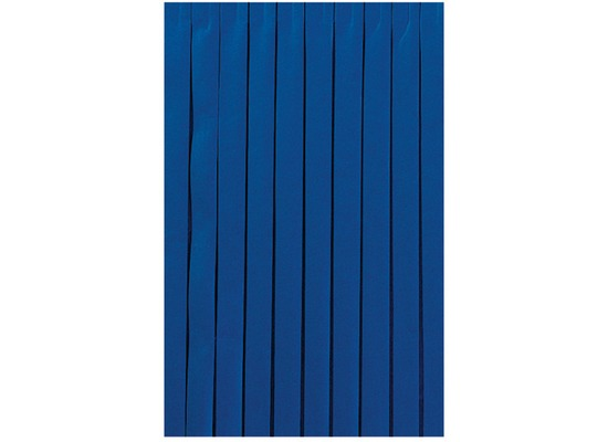 Duni Table-Skirtings Uni dunkelblau 4m x 72cm Dunicel