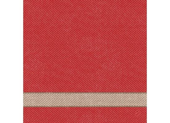 Duni Dunilin-Servietten Textura 40 x 40 cm 1/4 Falz 50 Stück