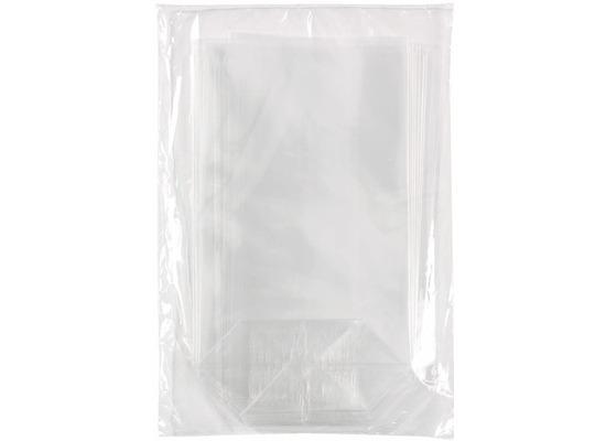 Duni Zellglasbeutel transparent 14,5 x 23,5 cm 10 St.