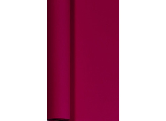 Duni Dunicel Tischdeckenrolle Joy bordeaux 1,18 x 10 m