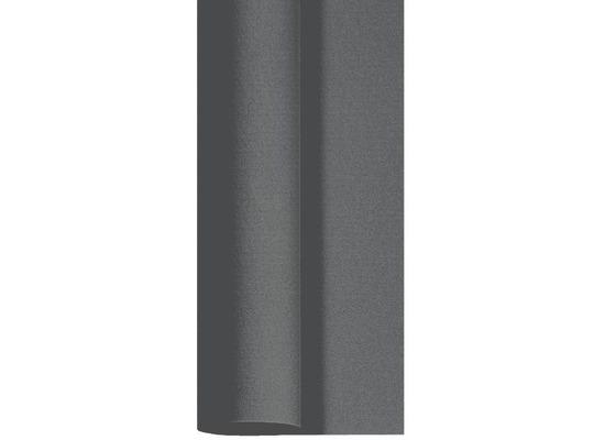 Duni Dunicel Tischdeckenrolle Joy granite grey 1,18 x 25 m