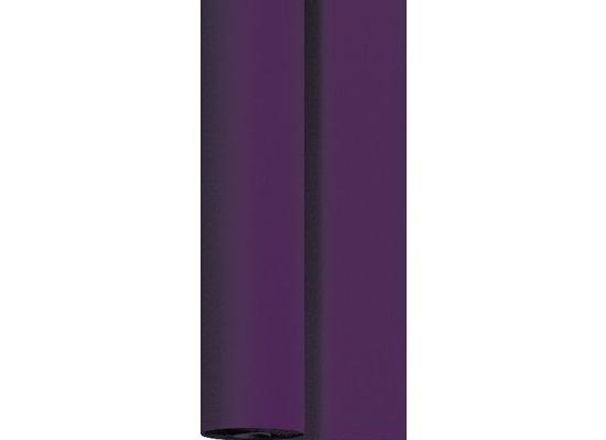 Duni Dunicel Tischdeckenrolle Joy plum 1,18 x 25 m