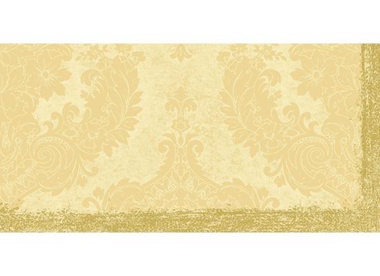 Duni Dunicel Mitteldecken 84 x 84 cm Royal Cream, 20 Stück