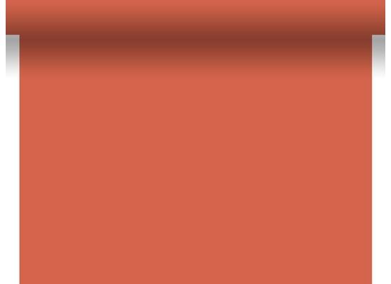 Duni Dunicel® Tischläufer 3 in 1 mandarin 0,4 x 4,80 m 1 Stück