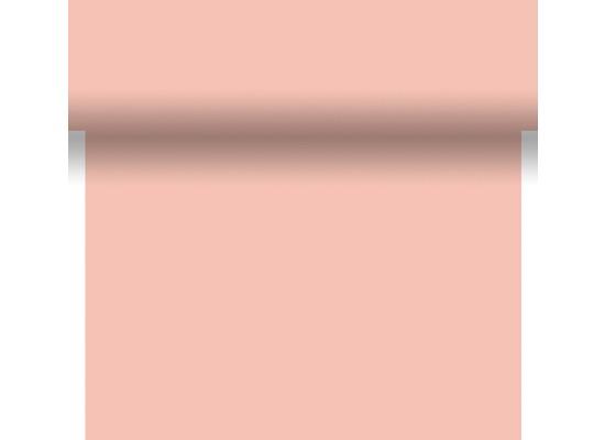 Duni Dunicel® Tischläufer 3 in 1 mellow rose 0,4 x 4,80 m 1 Stück