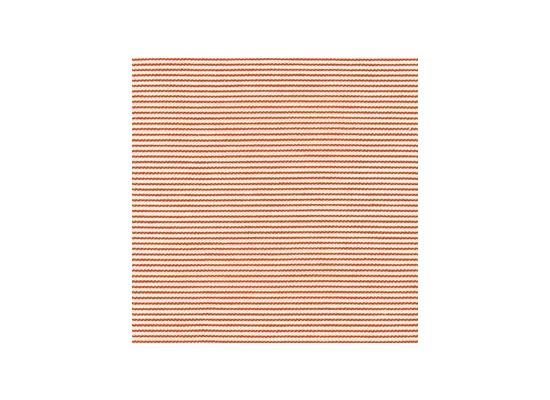 Duni Dunilin-Servietten 40 x 40 cm  1/4 Falz Le Bistro Man, 50 Stück