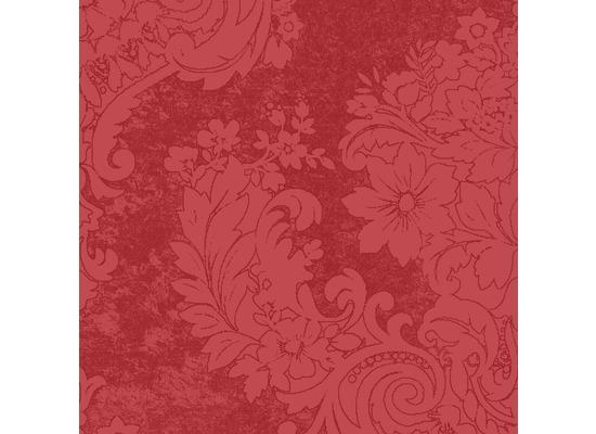 Duni Dunilin-Servietten Royal bordeaux 40 x 40 cm 45 Stück