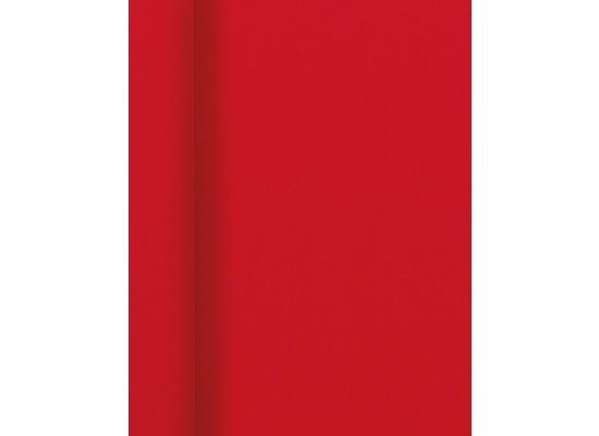 Duni Dunisilk® Tischdeckenrollen rot 118 cm x 5 m 1 Stück