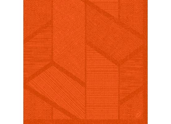 Duni Dunisoft-Servietten Elwin Mandarin 40 x 40 cm 60 Stück