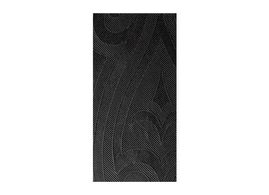 duni elegance servietten 48x48cm 1 8 f lily schwarz 40 st ck bei kaufen. Black Bedroom Furniture Sets. Home Design Ideas
