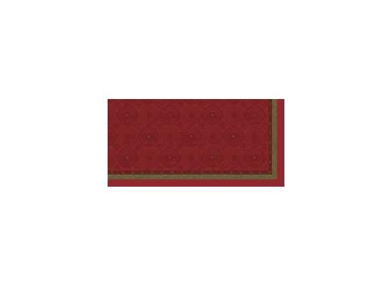 Duni Mitteldecken Motiv Festive Charme 84 x 84 cm 100 Stück