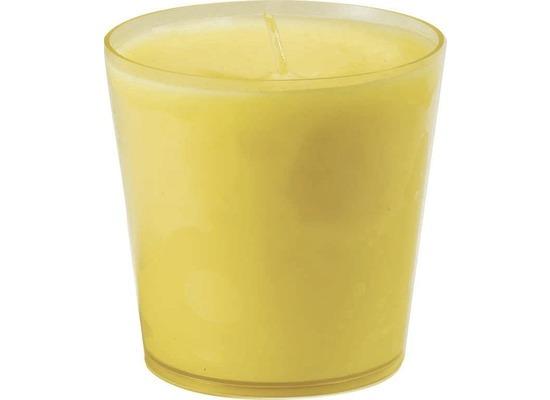 Duni Nachfülleinheit Switch&Shine, 6er gelb