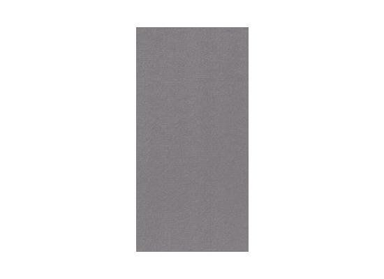 Duni Servietten aus Dunisoft Uni granite grey, 40 x 40 cm, 1/8 BF 60 Stück