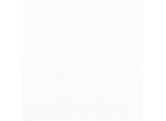 Duni Tissue Servietten weiß 33 x 33 cm 50 Stück